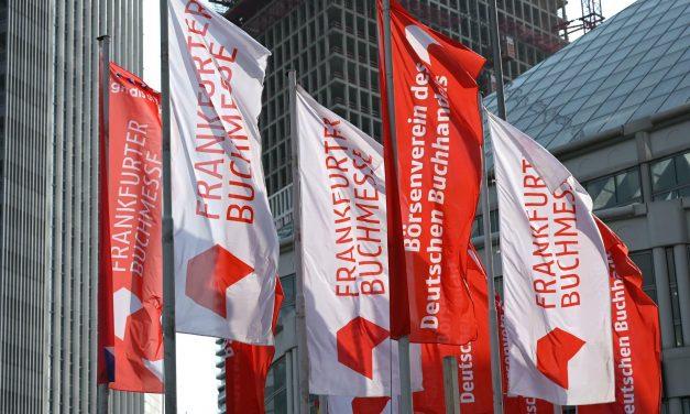 Cancelación de autores en la Frankfurter Buchmesse