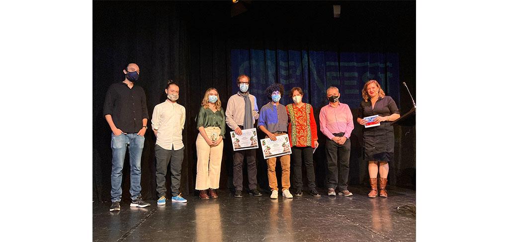 Premios Madroño de Poesía 2021: Más premios para premiados