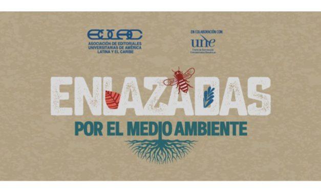 Las Academias iberoamericanas enlazadas por el medio ambiente