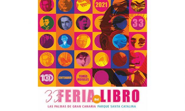 La Feria del Libro de Las Palmas de Gran Canaria genera ventas parecidas a lo vivido antes de la Covid